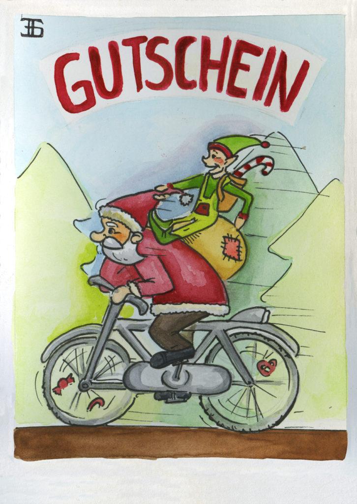Grusskarten Gutschein Vorlagen Ausdrucken
