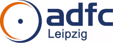 ADFC Leipzig Logo