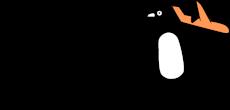 Am Boden bleiben Logo