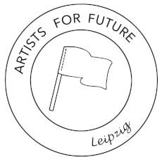 Artists for Future Lepizig Logo