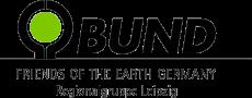 BUND Leipzig Logo