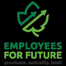 Employees for Future Leipzig Logo