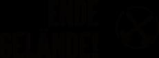 Ende Gelände Leipzig Logo
