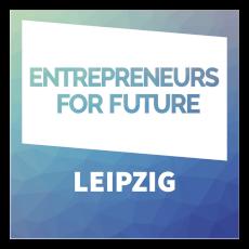 Entrepreneurs for Future Leipzig Logo