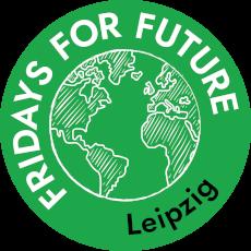 Fridays for Future Leipzig Logo