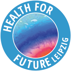 Health for Future Leipzig Logo