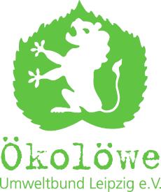 Öokolöwe Leipzig Logo