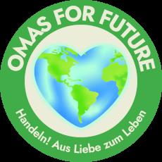 Omas for Future Leipzig Logo