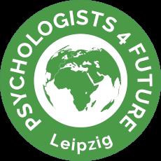 Psychologists for Future Leipzig Logo