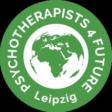 Psychotherapists for Future Leipzig Logo