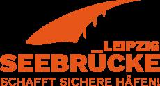 Seebrücke Leipzig Logo