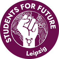 Sutdents for Future Leipzig Logo
