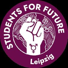 Sutdents for Future Leipzig Logo