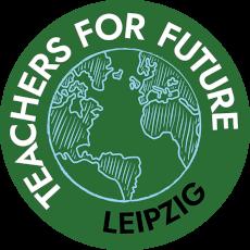 Teachers for Future Leipzig Logo